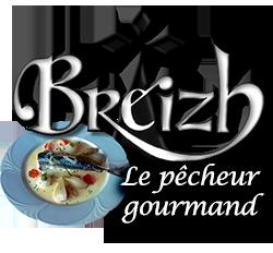 Logo: Le pêcheur gourmand